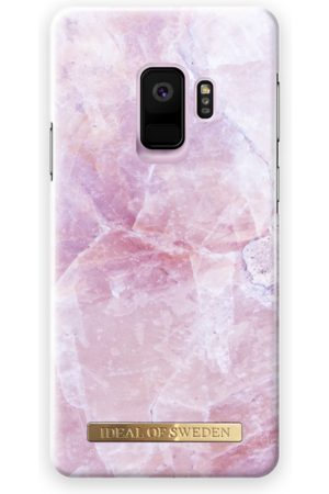 Ideal of sweden Fashion Case Galaxy S9 Pilion Pink Marble