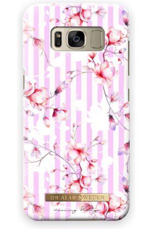 Ideal of sweden Fashion Case Dearing Kinga Galaxy S8 Magnolia Stripes
