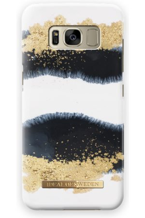 Ideal of sweden Fashion Case Galaxy S8 Gleaming Licorice