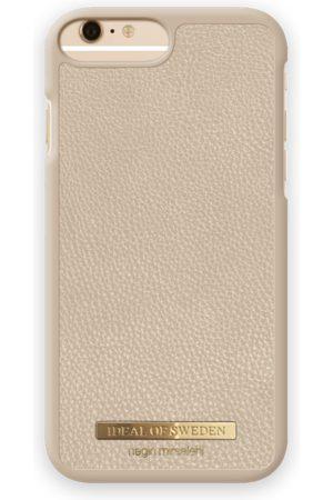 Ideal of sweden Pebbled Case Negin iPhone 6/6S Plus Beige