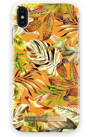 Ideal of sweden Fashion Case iPhone XS Max Mango Jungle