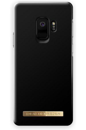 Ideal of sweden Fashion Case Galaxy S9 Matte Black