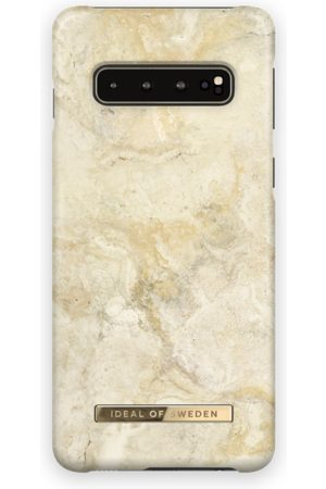 Ideal of sweden Fashion Case Galaxy S10 Sandstorm Marble
