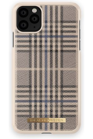 Ideal of sweden Oxford Case iPhone 11 Pro Max Beige