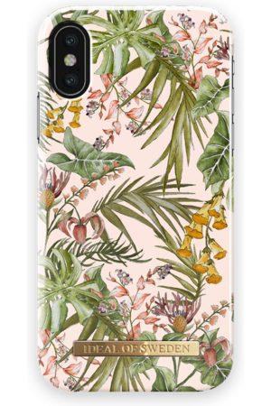 Ideal of sweden Fashion Case iPhone X Pastel Savanna