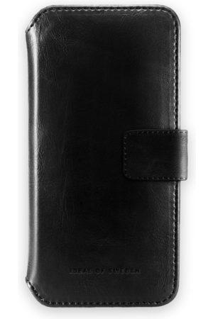 Ideal of sweden STHLM Wallet iPhone 8 Plus Black