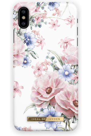 Ideal of sweden Fashion Case iPhone X Floral Romance