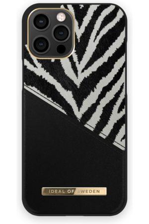 Ideal of sweden Atelier Case iPhone 12 Pro Max Zebra Eclipse