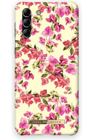 Ideal of sweden Fashion Case Galaxy S21 Plus Lemon Bloom