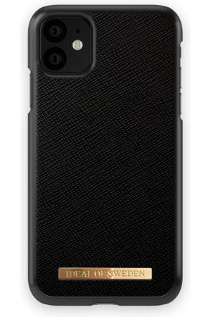Ideal of sweden Saffiano Case iPhone 11 Black