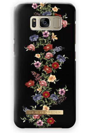 Ideal of sweden Fashion Case Galaxy S8 Dark Floral