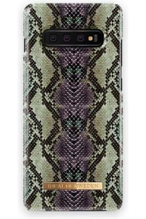 Ideal of sweden Fashion Case Galaxy S10+ Forest Python