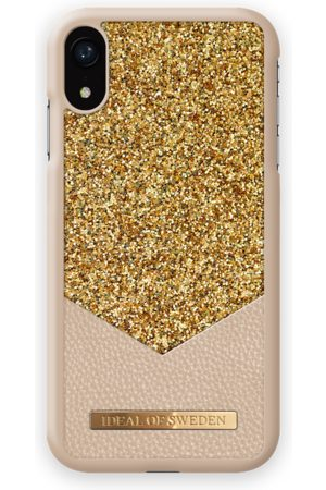 Ideal of sweden Women Phone Cases - Fashion Case Glimmer iPhone XR Topaz