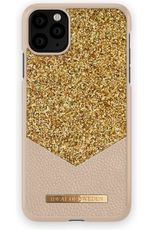Ideal of sweden Fashion Case Glimmer iPhone 11 PRO MAX Topaz