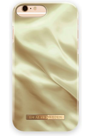 Ideal of sweden Fashion Case iPhone 6/6s Plus Honey Satin