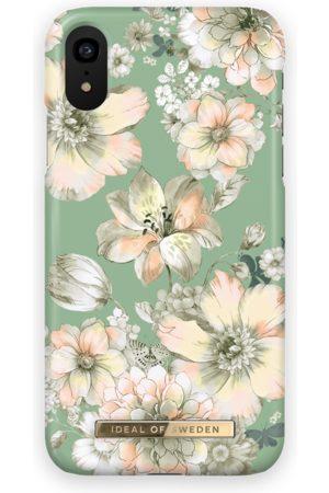 Ideal of sweden Fashion Case iPhone XR Vintage Bloom
