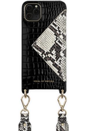 Ideal of sweden Necklace Case iPhone 11 PRO MAX Hypnotic Snake