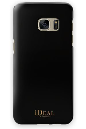 Ideal of sweden Fashion Case Galaxy S7 Edge Matte Black