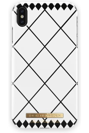 Ideal of sweden Fashion Case Janni iPhone Xs Max Moroccan Carpet