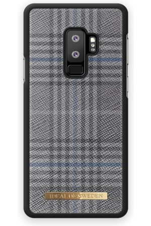 Ideal of sweden Oxford Case Galaxy S9 Plus Grey