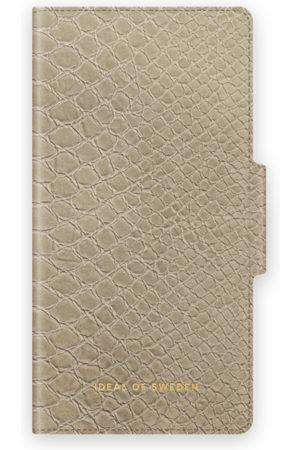 Ideal of sweden Atelier Wallet iPhone 8 Plus Arizona Snake