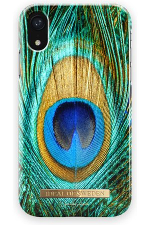 Ideal of sweden Fashion Case Novalanalove iPhone XR Royal Fowl