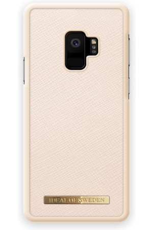 Ideal of sweden Saffiano Case Galaxy S9 Beige