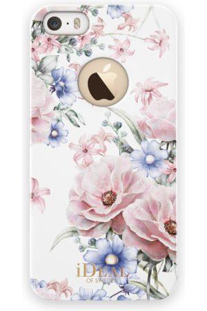 Ideal of sweden Fashion Case iPhone 5/5s/SE Paradise Floral Romanc