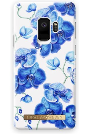 Ideal of sweden Women Phone Cases - Fashion case Galaxy S9 Baby Blue Orchid