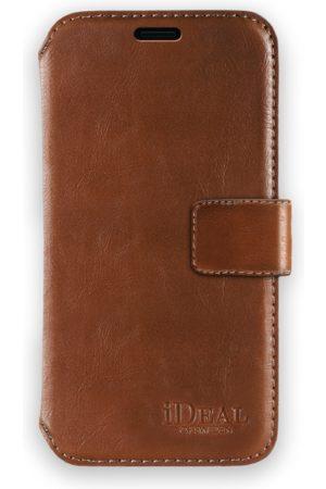 Ideal of sweden STHLM WALLET Galaxy S9 Brown