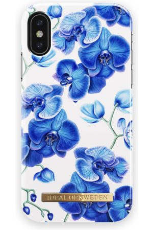 Ideal of sweden Fashion Case iPhone X Baby Blue Orchid