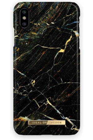 Ideal of sweden Fashion Case iPhone Xs Max Port Laurent Marble