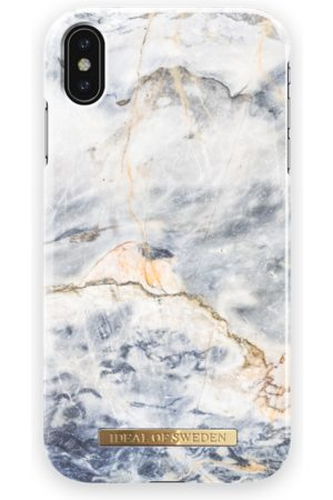 Ideal of sweden Fashion Case iPhone Xs Max Ocean Marble