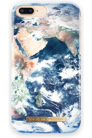 Ideal of sweden Fashion Case Donna Romina iPhone 8 Plus Mother Earth