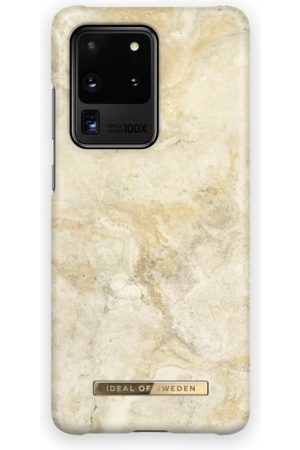 Ideal of sweden Fashion Case Galaxy S20 Ultra Sandstorm Marble