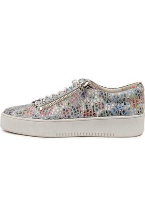 Django & Juliette Laila Dj Mosaic Sneakers Womens Shoes Casual Casual Sneakers