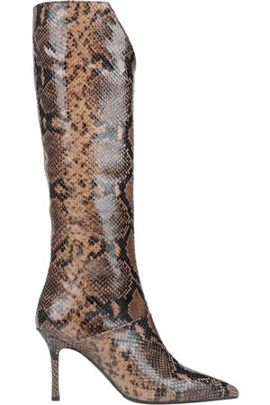 The Seller Knee boots