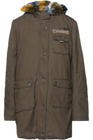 Desigual Women Coats - Coats