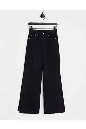 Dr Denim Dylan wide-legged jeans in