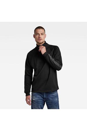 G-Star Men Sweaters - Astro Wrap Half Zip Sweater