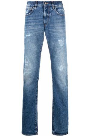 424 FAIRFAX Straight-leg jeans