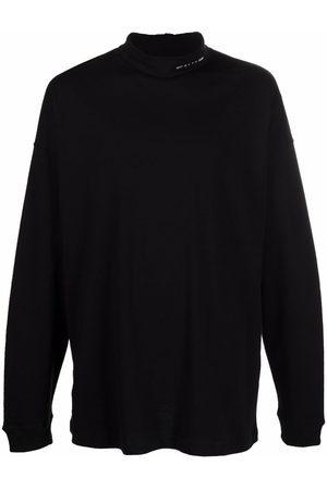 1017 ALYX 9SM Roll-neck cotton jumper