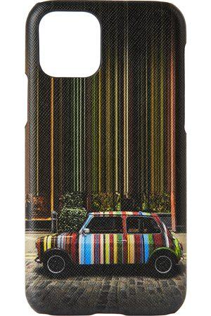 Paul Smith Mulitcolor 'Mini' Covent Garden iPhone 11 Pro Case