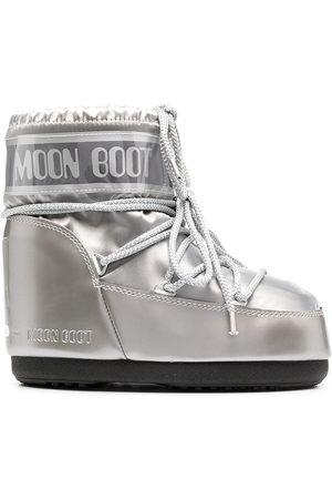 Moon Boot Monaco metallic s