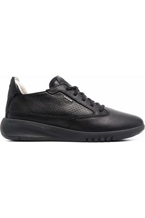 Geox Low-top lace trainers