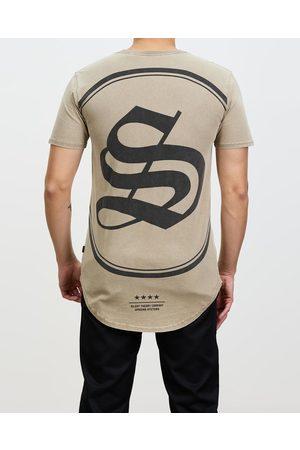 Silent Theory Express Tee - T-Shirts & Singlets (Acid ) Express Tee