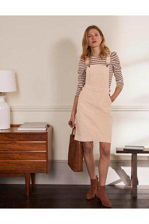Boden Women Casual Dresses - Easy Dungaree Dress Women