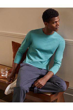 Boden Men Long Sleeve - Classic Long-sleeved T-shirt Men