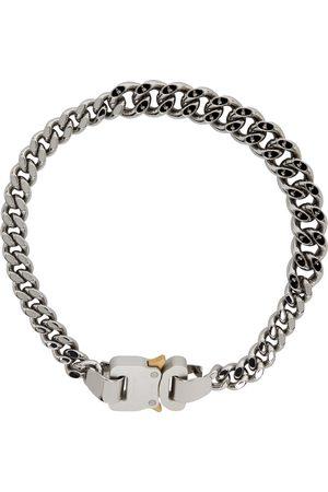 1017 ALYX 9SM Men Necklaces - Hero 4X Chain Necklace