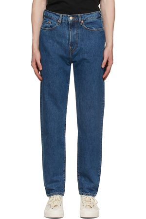 Paul Smith Tapered-Fit Jeans